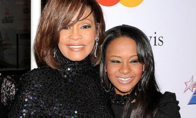 Bobbi Kristina death