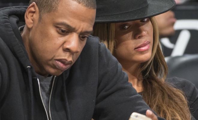 snooping Beyonce