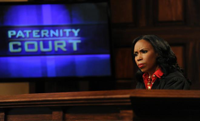 paternity court judge lauren lake