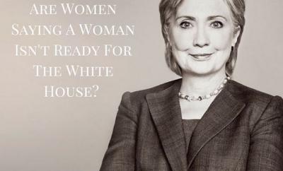Hillary Clinton for president