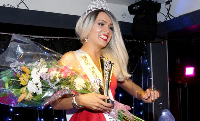 Miss Transgender