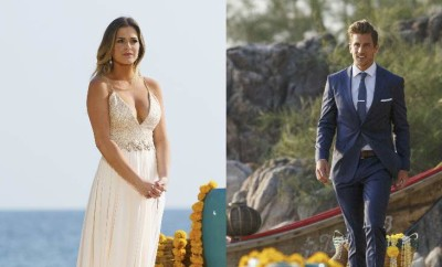 Bachelorette Jojo Fletcher and Jordan Rodgers