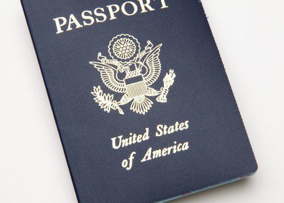 Passport Expiring
