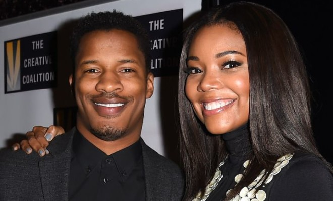 Gabrielle Union in Birth of a Nation