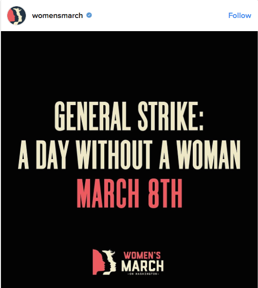A Day Without Women