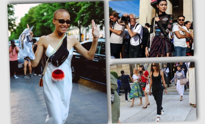 street wear main collage