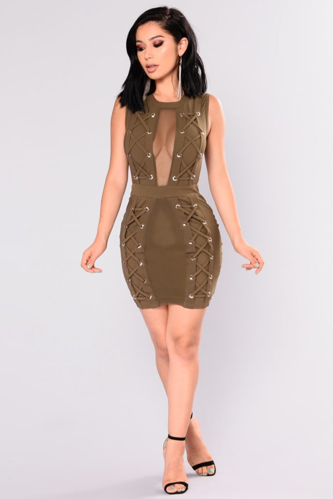Fashion Nova Affordable Trendy Must Haves Hers Magazine