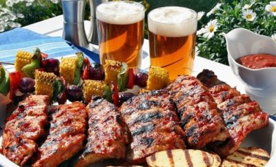 Labor-Day-Weekend-BBQ-&-Grill