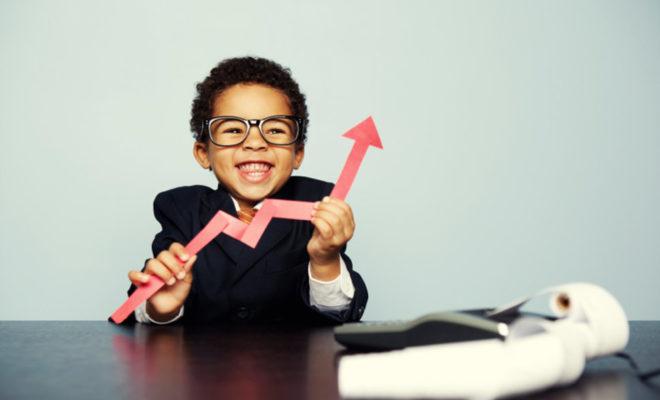child accountant