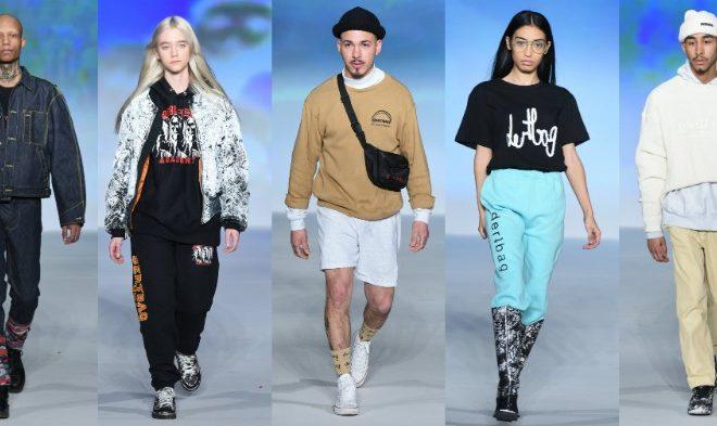 Dertbag Fashion