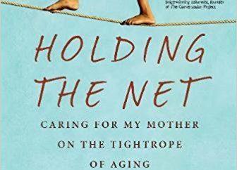 Holding the Net, Melanie P. Merriman