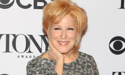Bette Midler, best actress, Tonys 2018, hocus locus