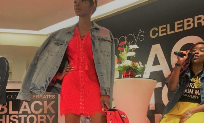 Black History Fashion Show