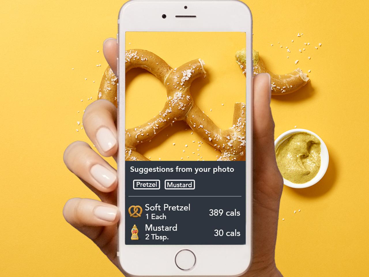 Loseit app, diet, healthy eating