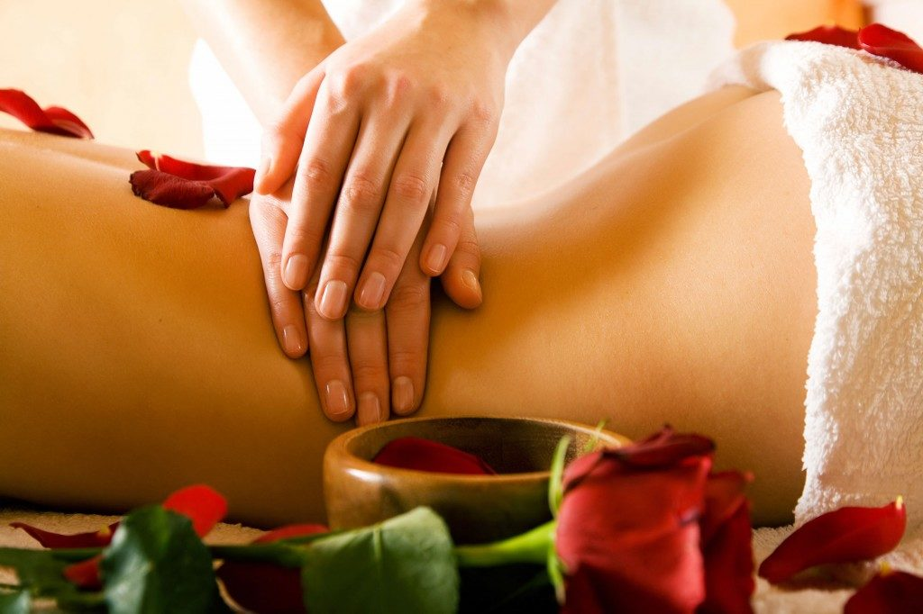 massage, valentines massage, gift ideas, valentines gift ideas, sexy massage