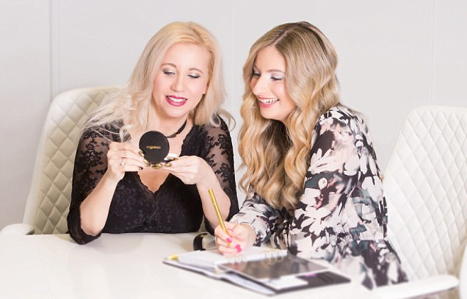 Mother and Daughter Run Companies – HERS Magazine