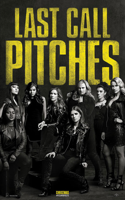 pitch perfect, last call pitches