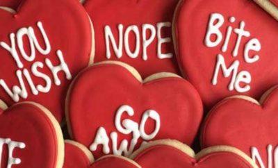 valentine's debate, I hate Valentine's Day, single awareness day