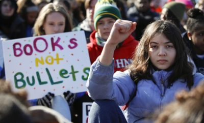 Student March for Our Lives