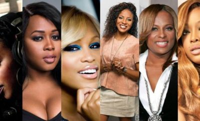 Queens of Hip Hop concert