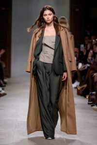 Paris fashion week, Kristina fidelskaya