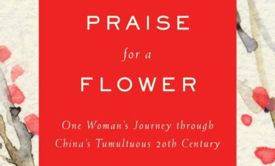 A Song of Praise for a Flower book