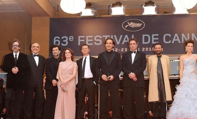 Venice Film Festival Women Directors