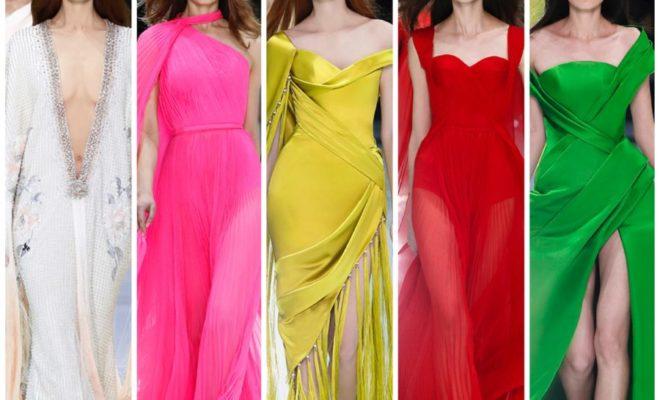 Ralph & Russo Haute Couture 2018