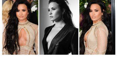 Demi Lovato OD