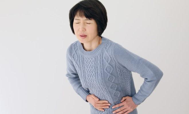 Avoid Belly Bloat