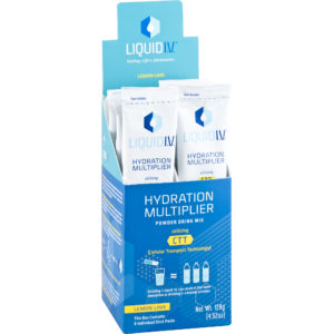Liquid I.V. Hydration Multiplier