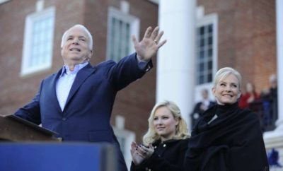 McCain Family