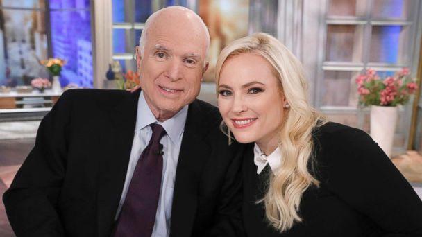 John McCain daughter