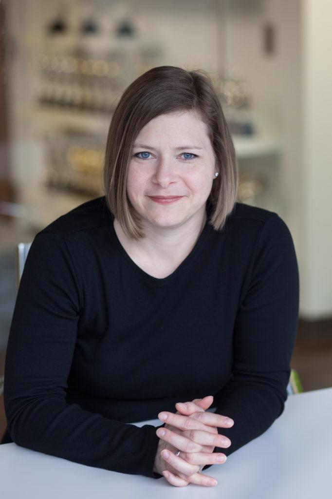 Moira Vetter