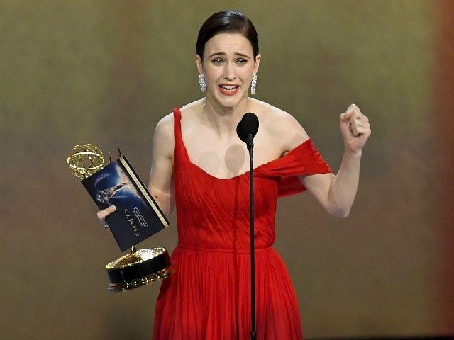 Rachel Brosnah Emmy