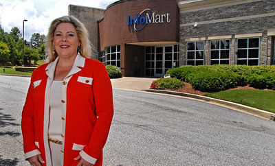 Tammy Cohen InfoMart