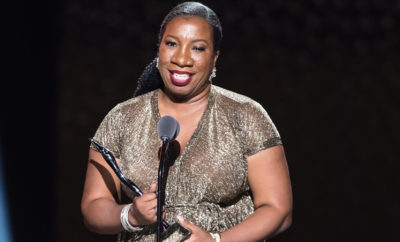 Tarana Burke Black Girls Rock
