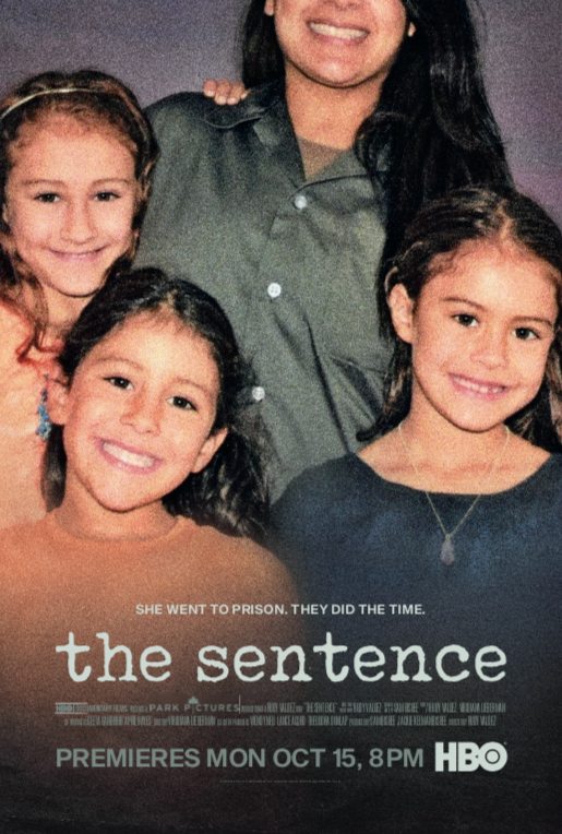 The Sentence movie