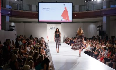 Jeffrey Fashion Cares