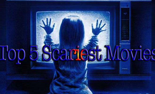 SURVEY: Scariest Movies Ever Seen | HERS Magazine
