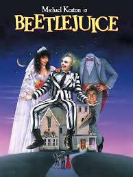 beetlejuice scary movie