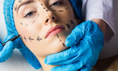 Cosmetic surgery and body image