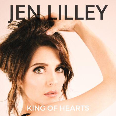 King of Hearts Jen Lilley