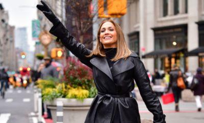 Jennifer Lopez, movie, Second act, review, jlo