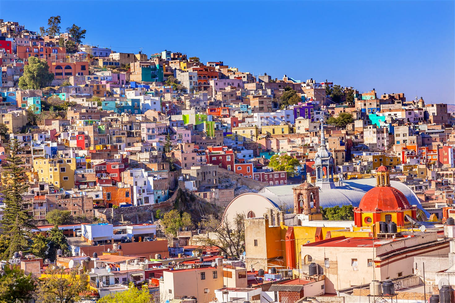 5 Amazing West Mexico Vacation Destinations | HERS Magazine