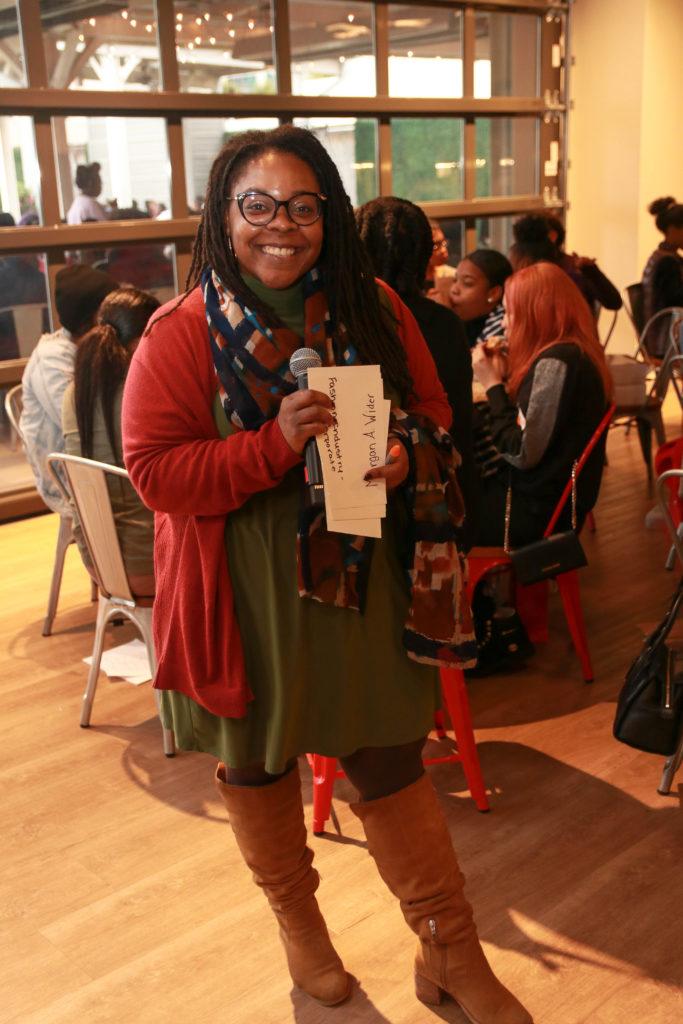 PowHERful 2018 Enrichment Conference: Atlanta, GA