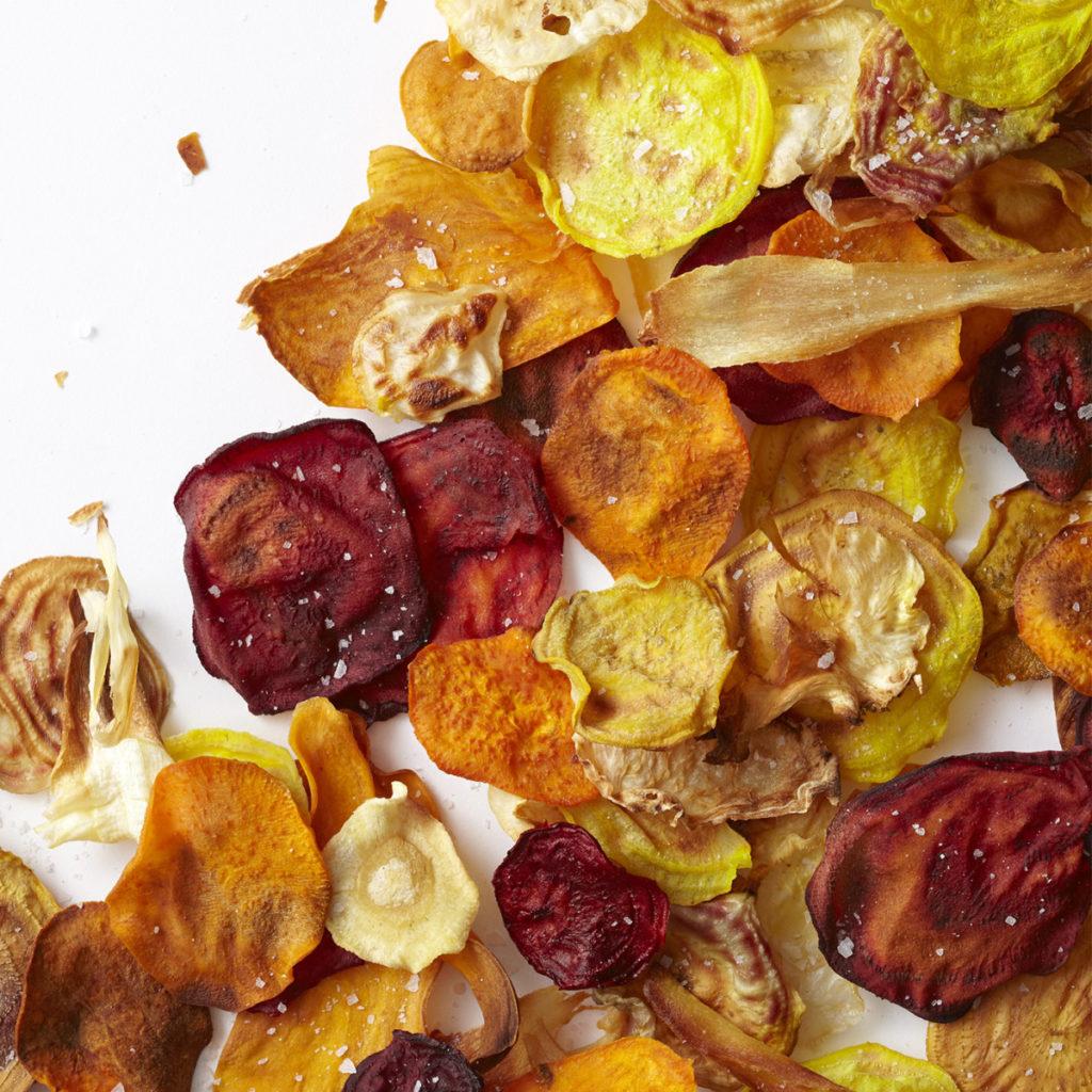 Best Veggie Chips