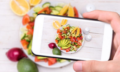 Best Healthy Eating Instagram Accounts