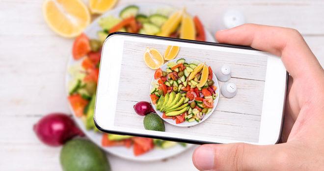Best Healthy Eating Instagram Accounts