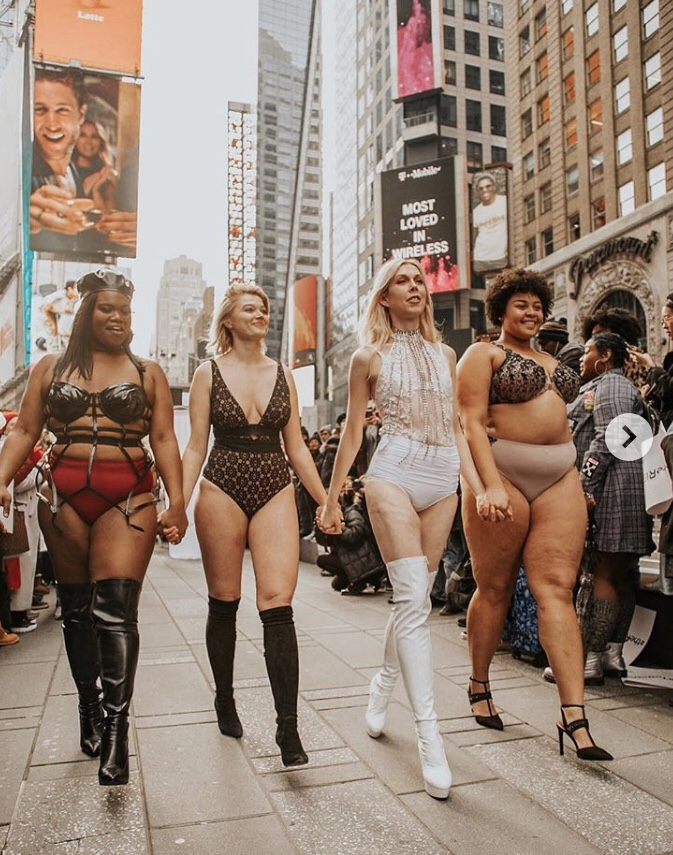 The Real Catwalk Show